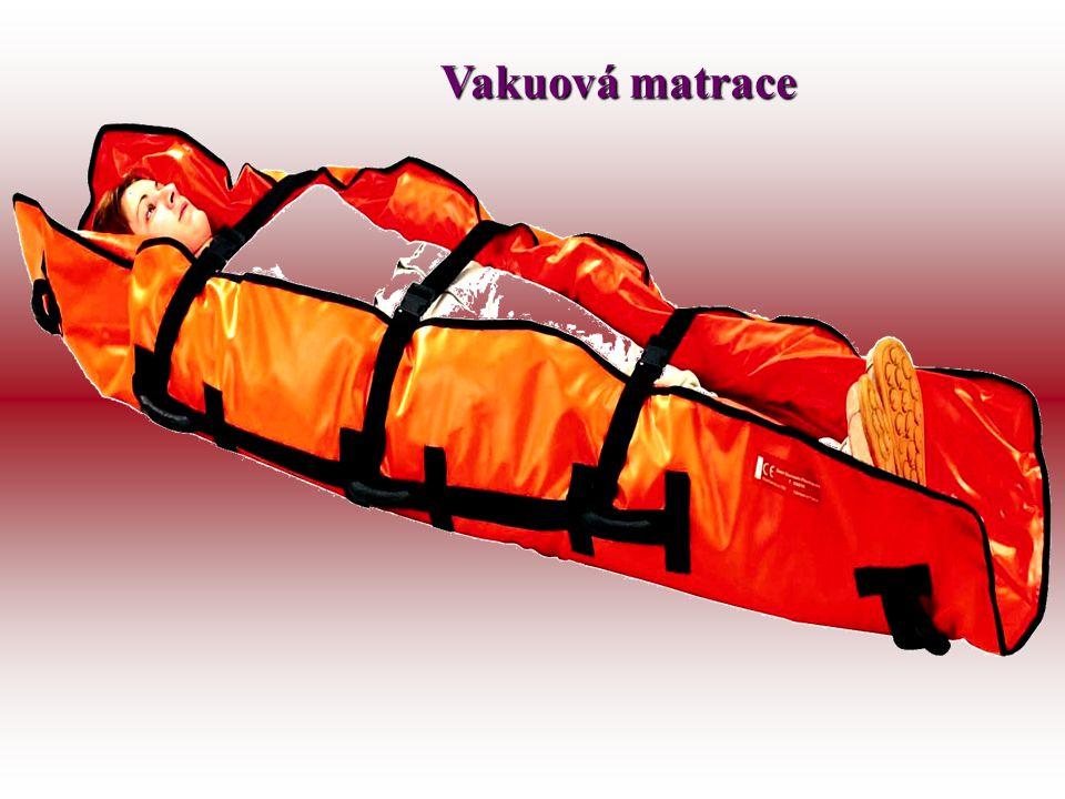 Vakuová matrace