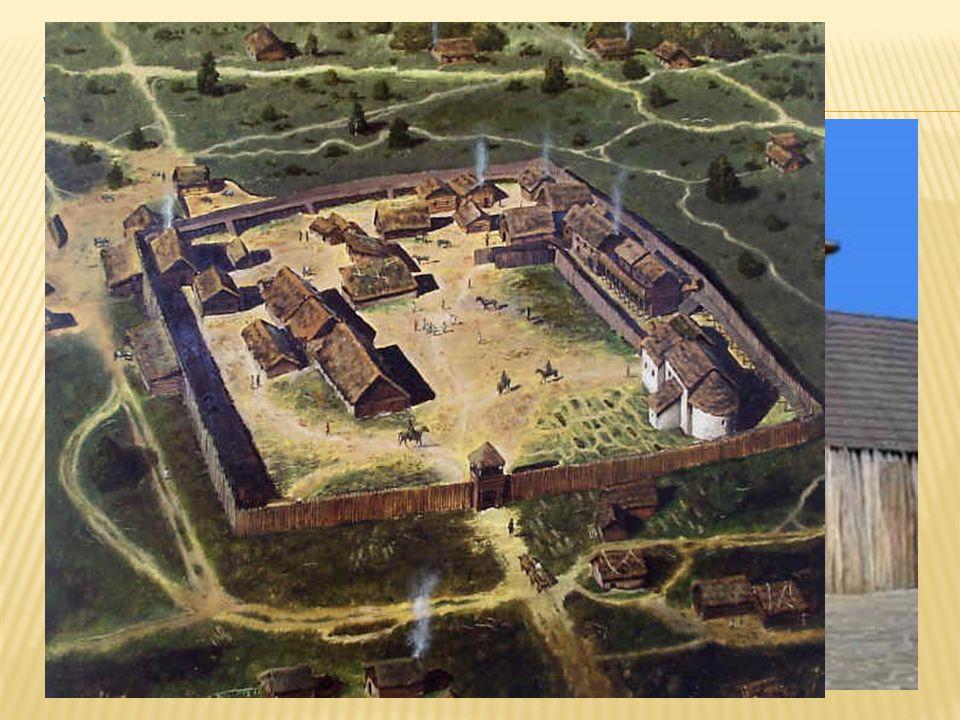 Slovanské hradiště