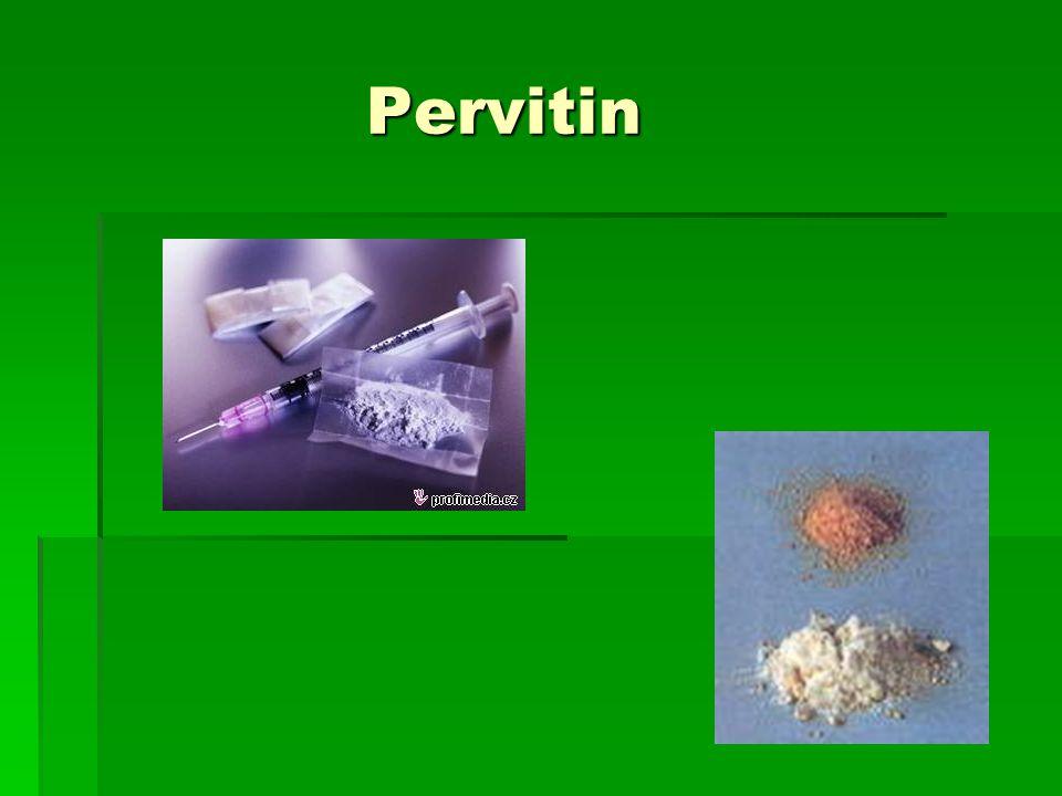 Pervitin