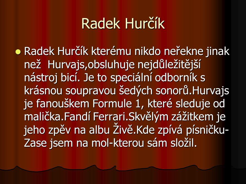 Radek Hurčík