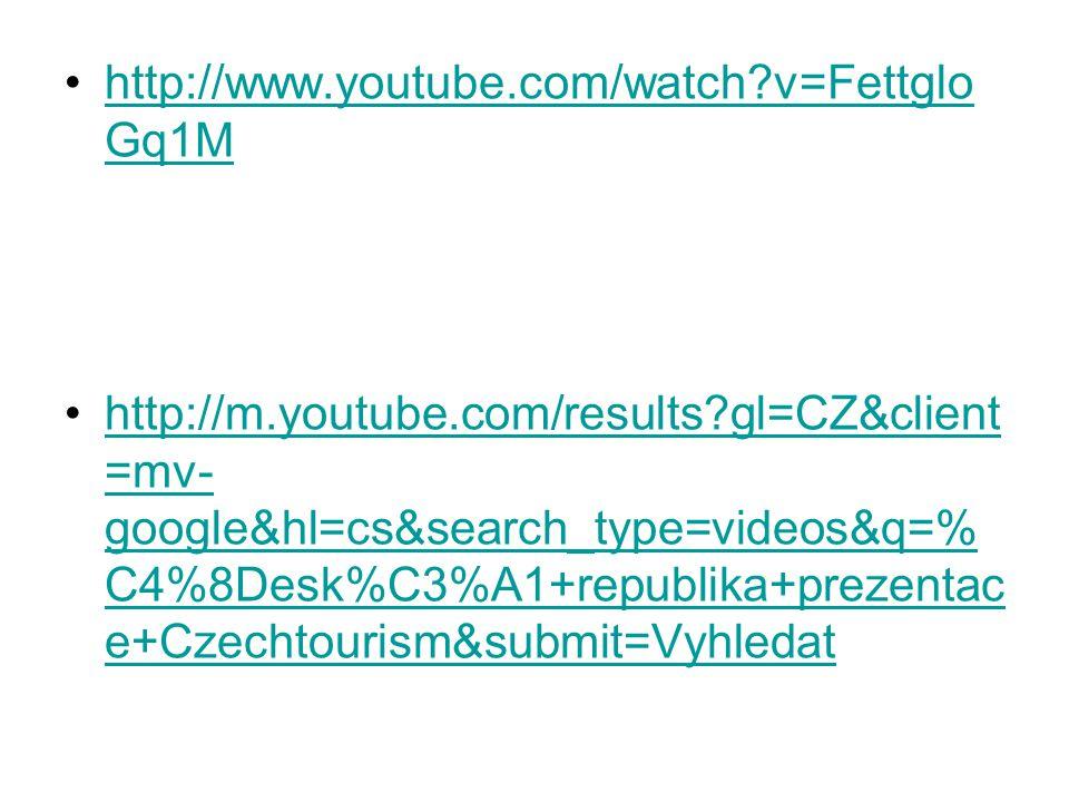 http://www.youtube.com/watch v=FettgloGq1M
