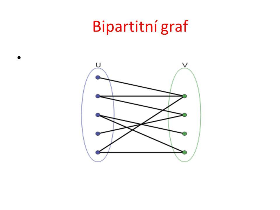 Bipartitní graf