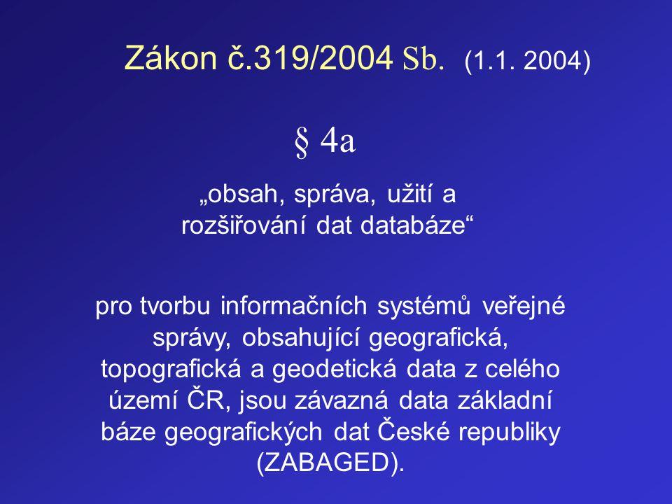 """""""obsah, správa, užití a rozšiřování dat databáze"""
