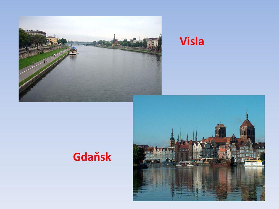Visla Gdaňsk