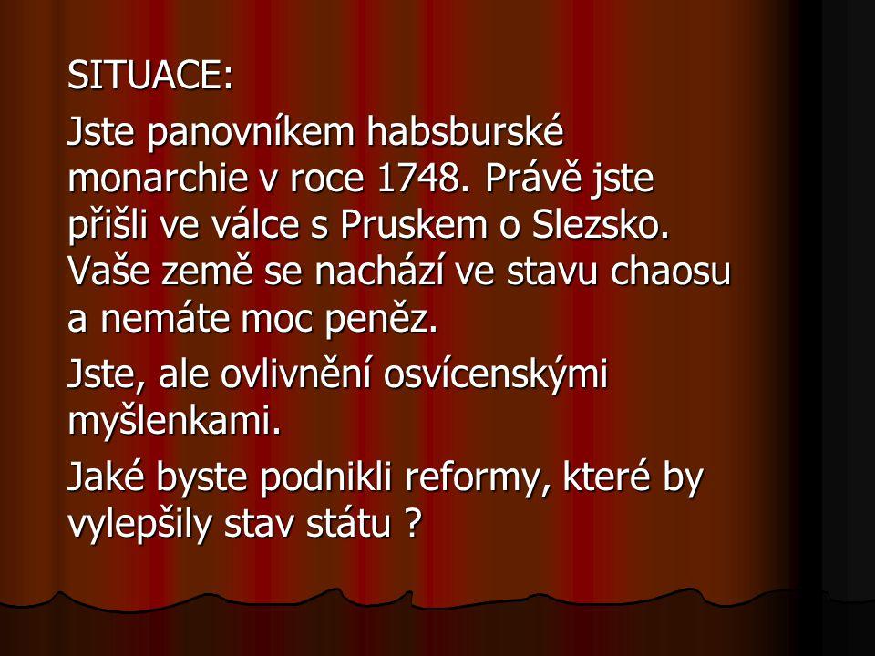 SITUACE: