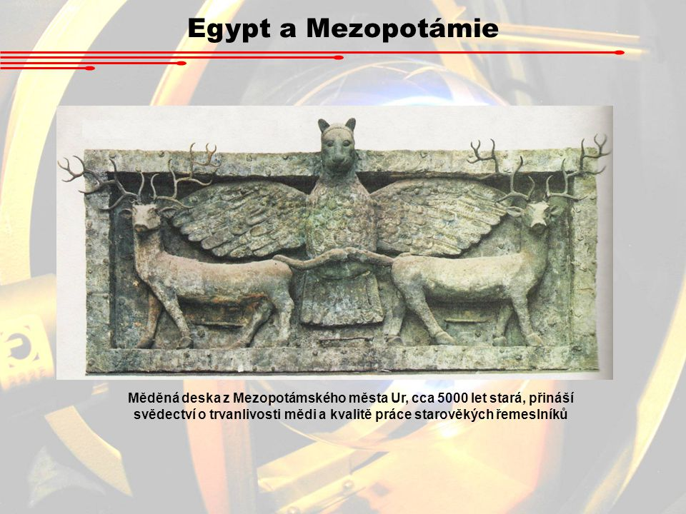 Egypt a Mezopotámie