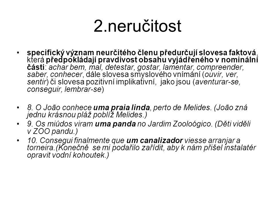 2.neručitost