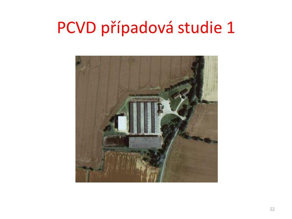 PCVD případová studie 1