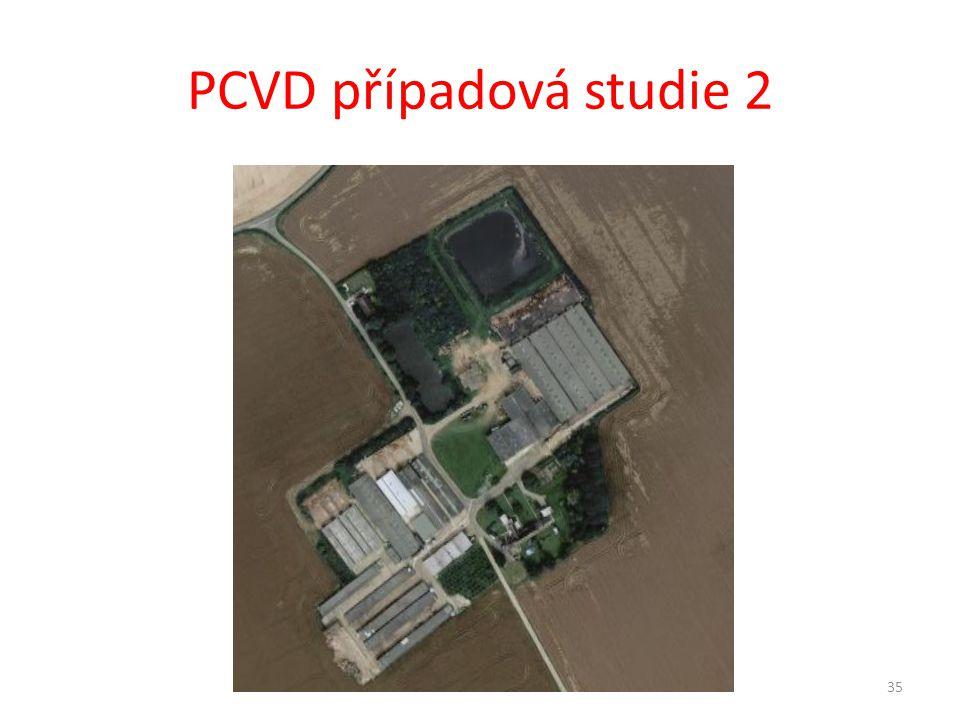 PCVD případová studie 2