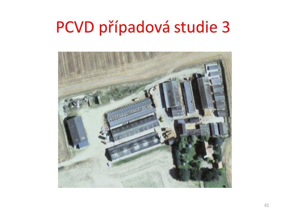 PCVD případová studie 3
