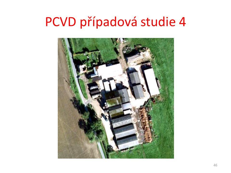 PCVD případová studie 4
