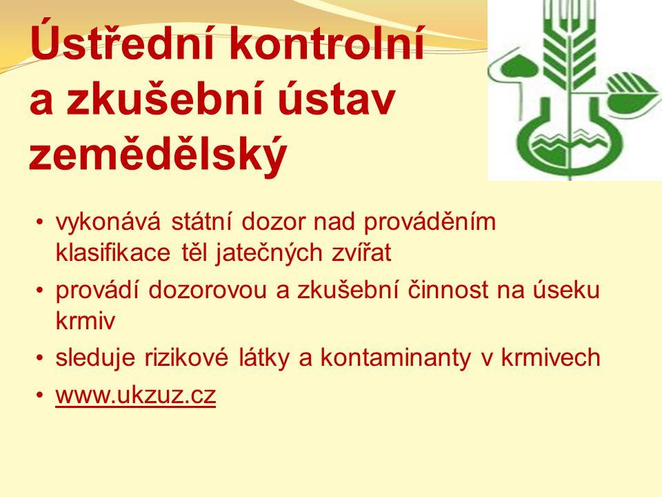 Ústřední kontrolní a zkušební ústav zemědělský