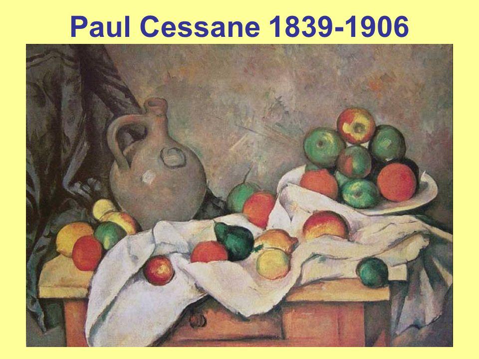 Paul Cessane 1839-1906