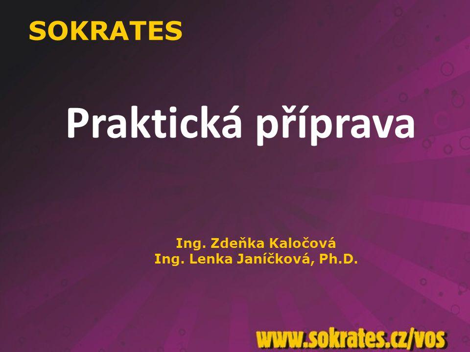 Ing. Lenka Janíčková, Ph.D.