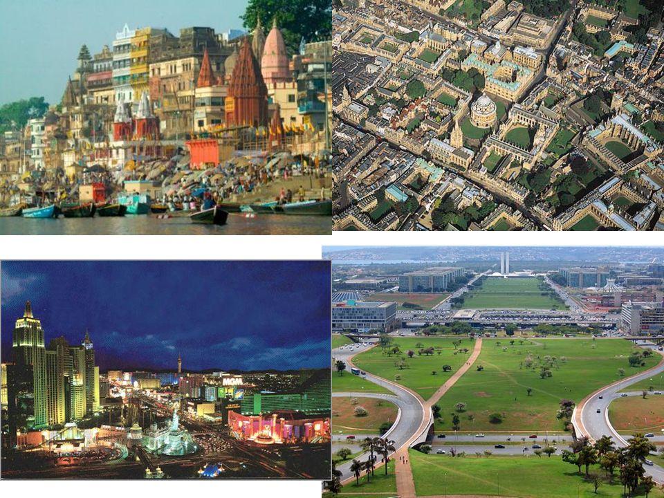 Fota: funkce města