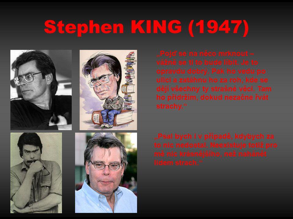 Stephen KING (1947)