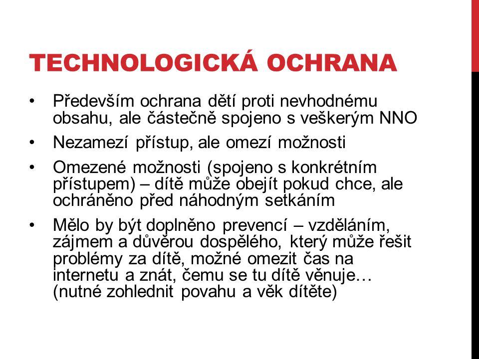 Technologická ochrana