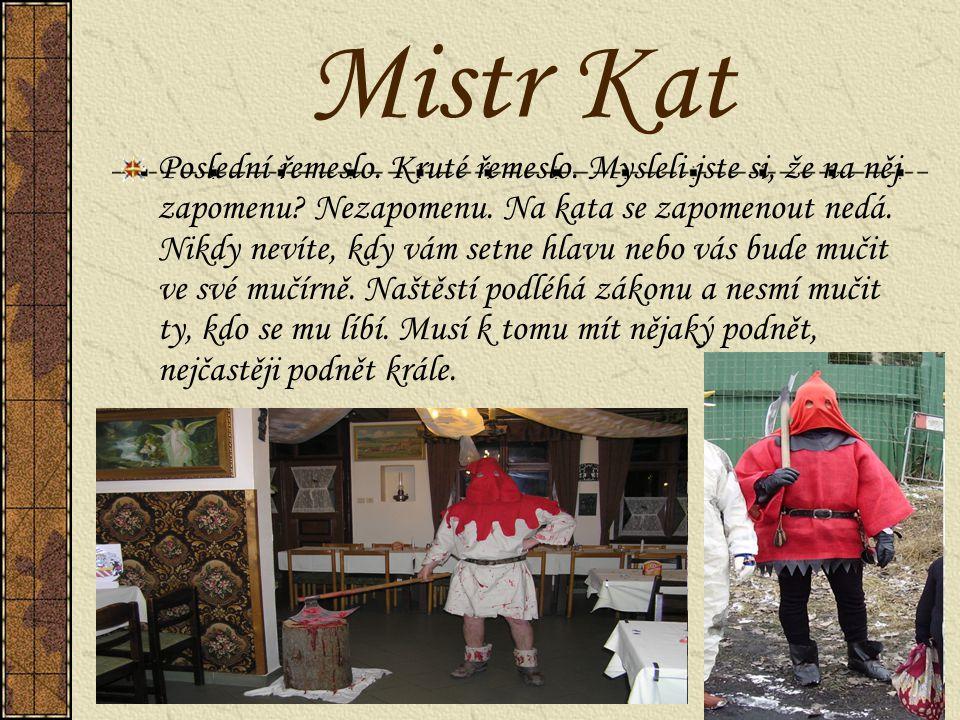 Mistr Kat