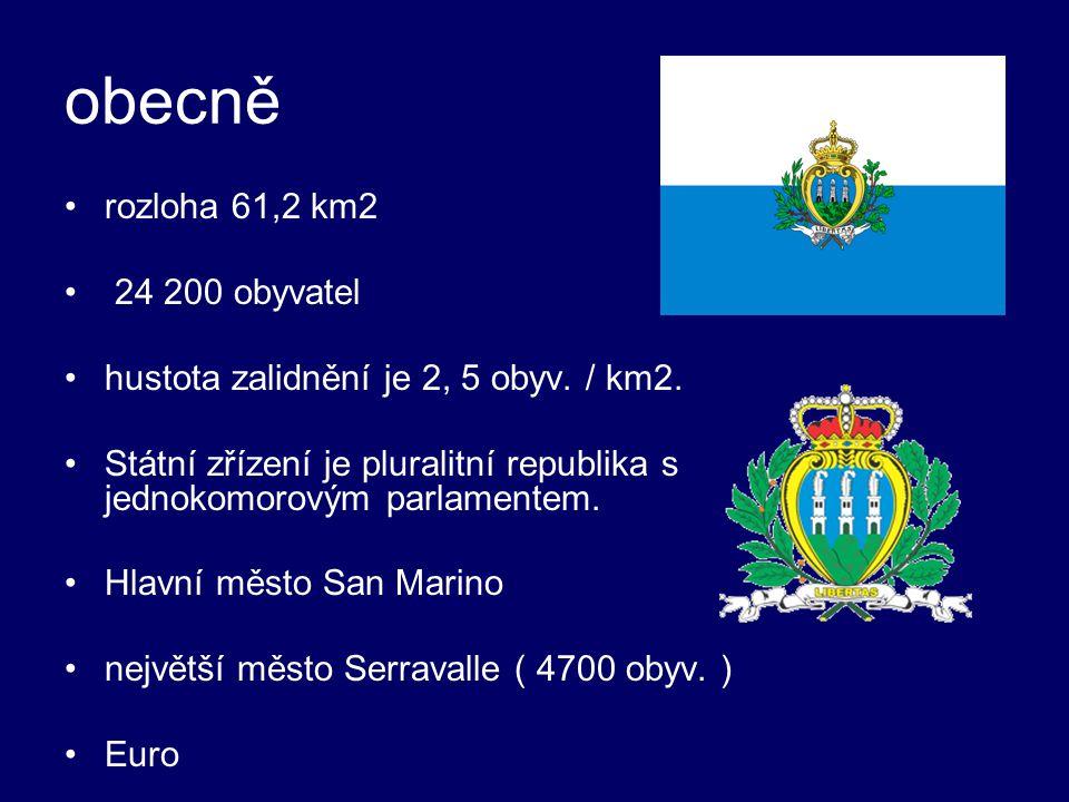 obecně rozloha 61,2 km2 24 200 obyvatel