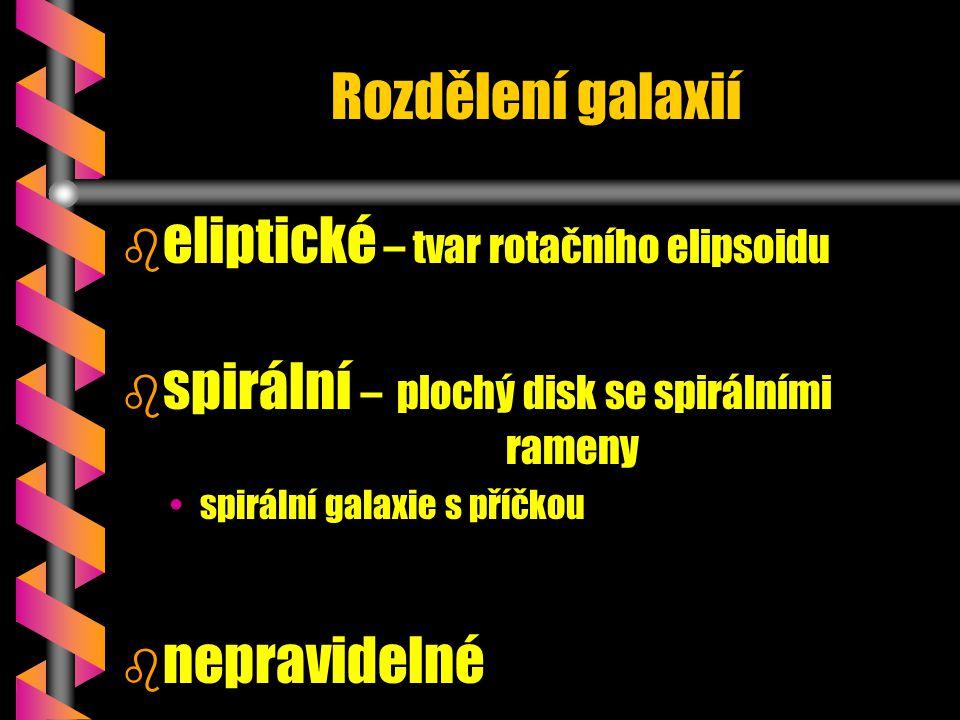 eliptické – tvar rotačního elipsoidu