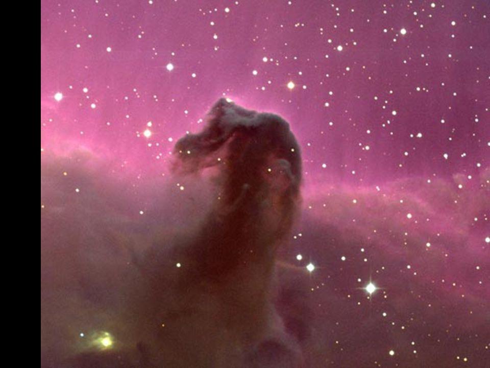 Koňská hlava (Barnard 33)