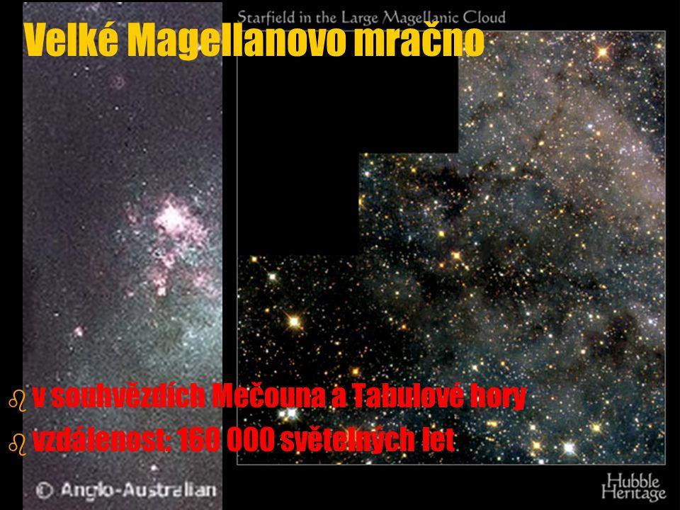 Velké Magellanovo mračno