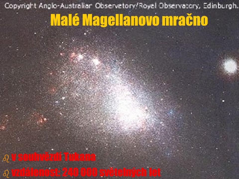 Malé Magellanovo mračno