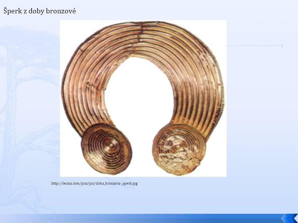 Šperk z doby bronzové http://leccos.com/pics/pic/doba_bronzova-_sperk.jpg