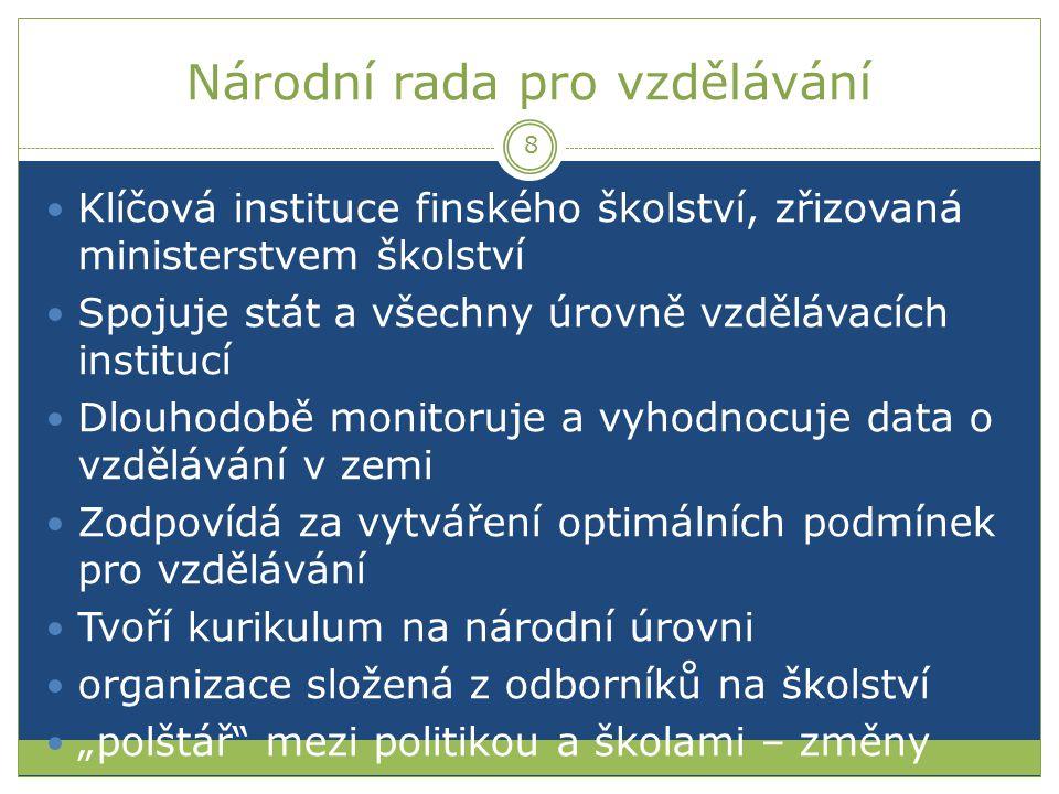 Národní rada pro vzdělávání