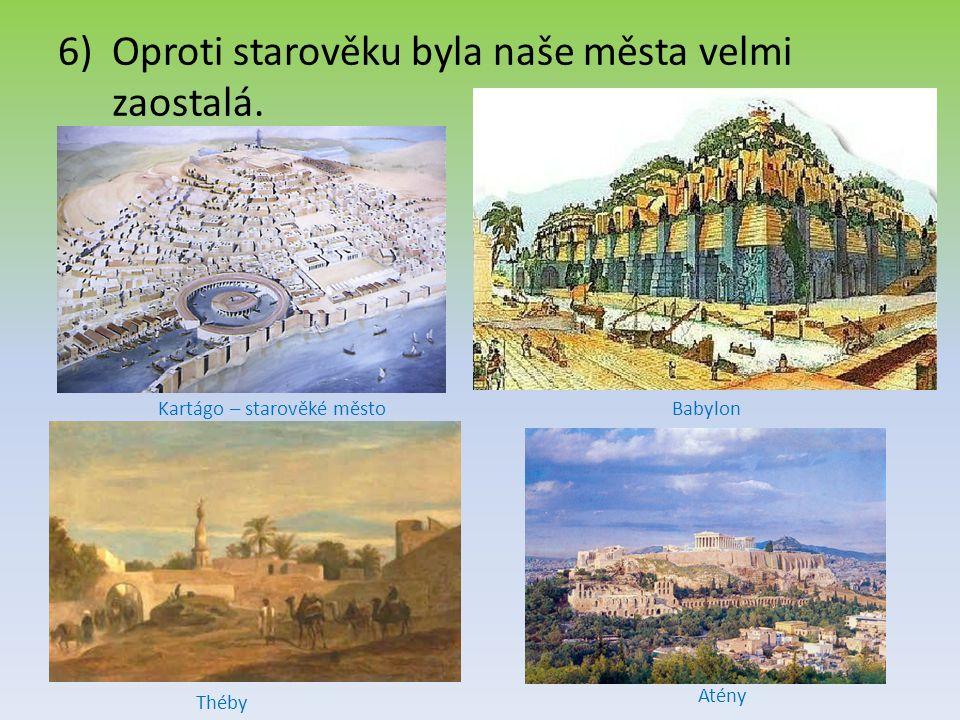 Kartágo – starověké město