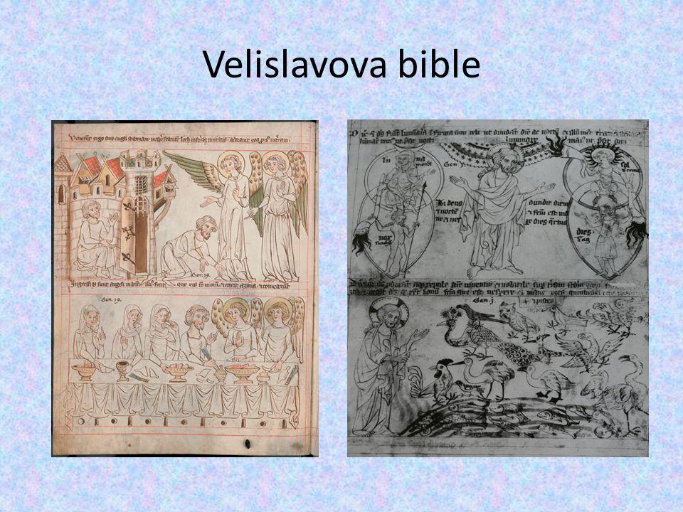 Velislavova bible