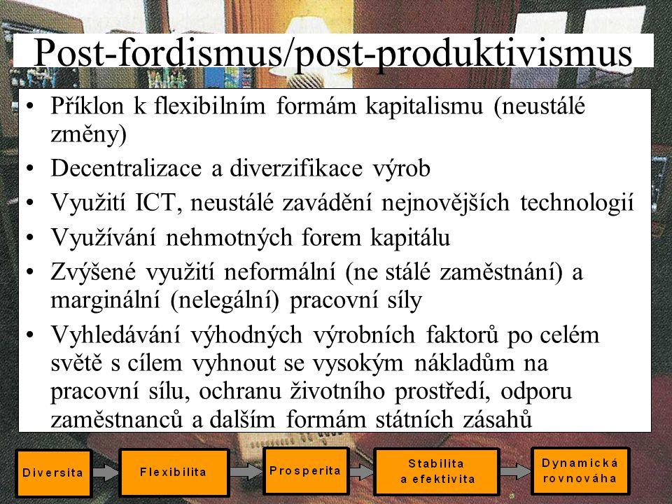 Post-fordismus/post-produktivismus