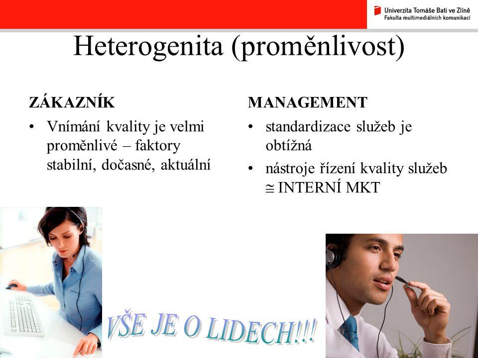 Heterogenita (proměnlivost)
