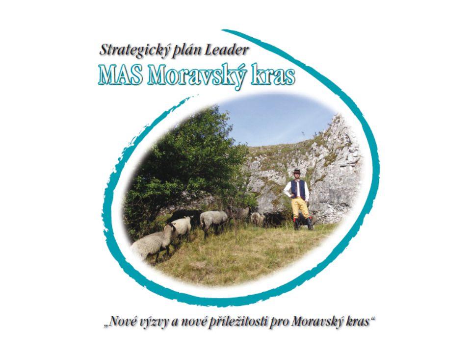Ing. Jozef Jančo MAS Moravský kras o.s. maanžer