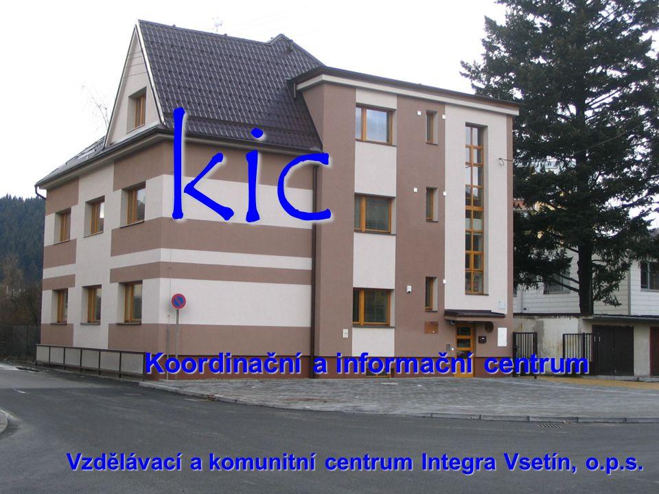 kic Koordinační a informační centrum