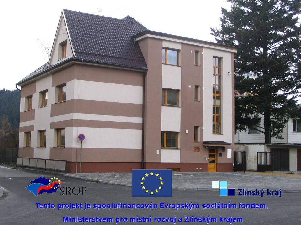 Ministerstvem pro místní rozvoj a Zlínským krajem