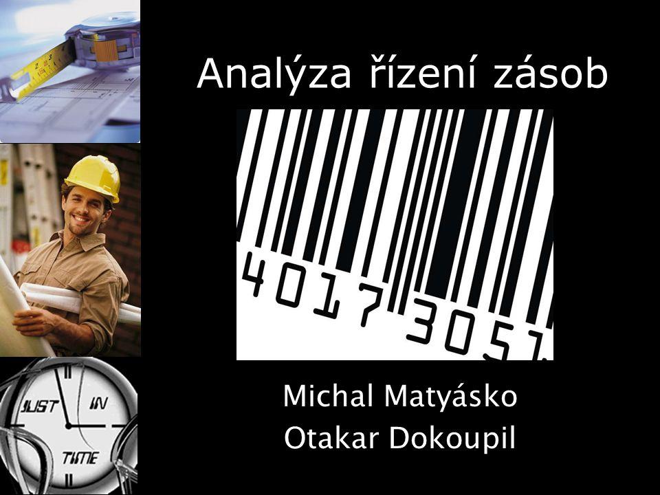 Michal Matyásko Otakar Dokoupil