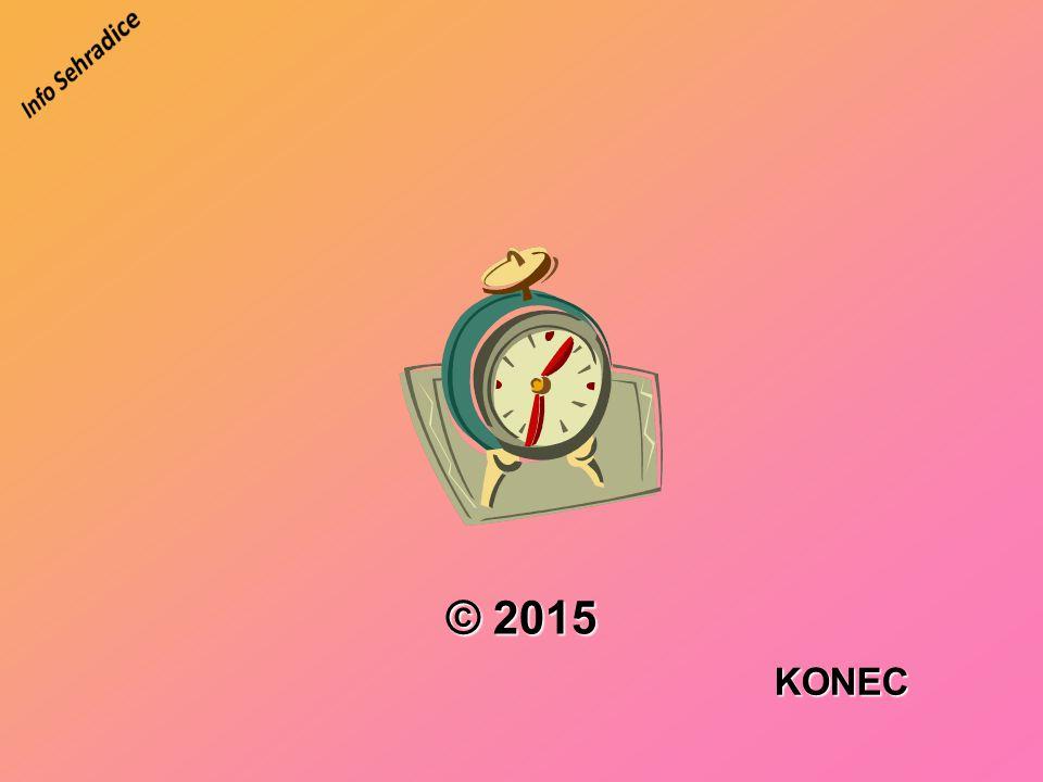 © 2015 KONEC 19 19