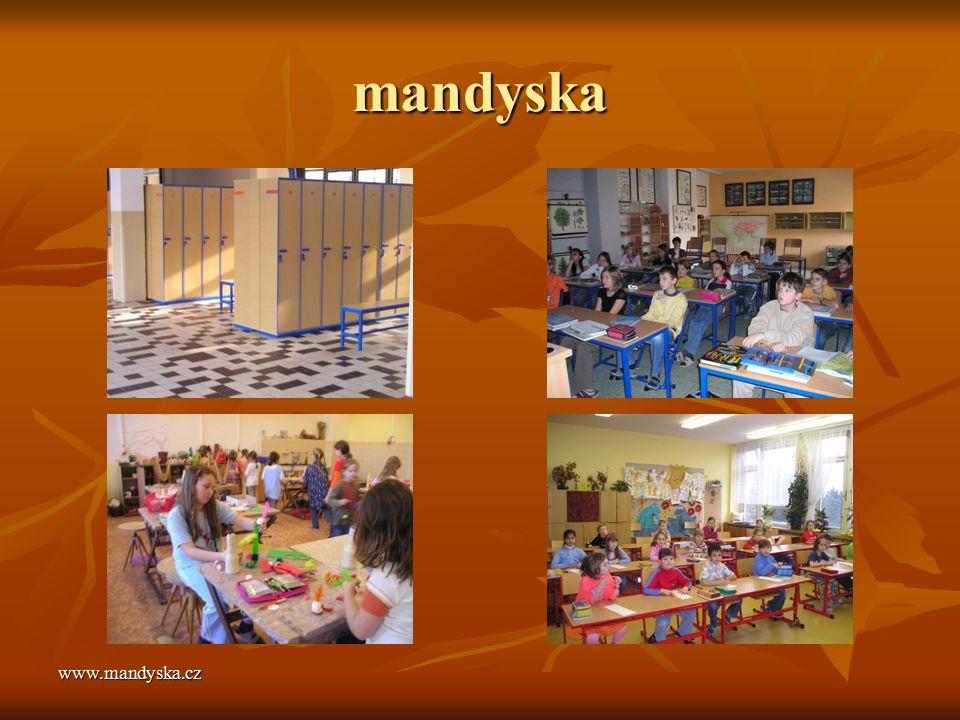 mandyska www.mandyska.cz