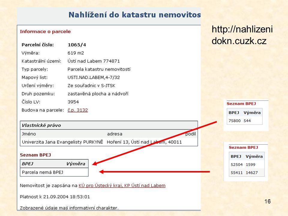 http://nahlizenidokn.cuzk.cz