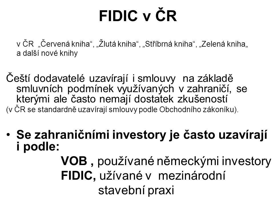 Se zahraničními investory je často uzavírají i podle: