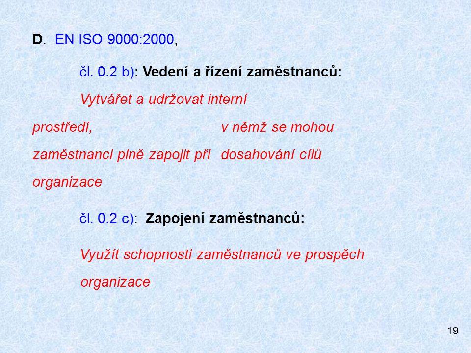 D. EN ISO 9000:2000,