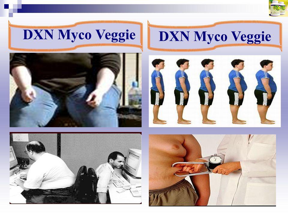 DXN Myco Veggie DXN Myco Veggie