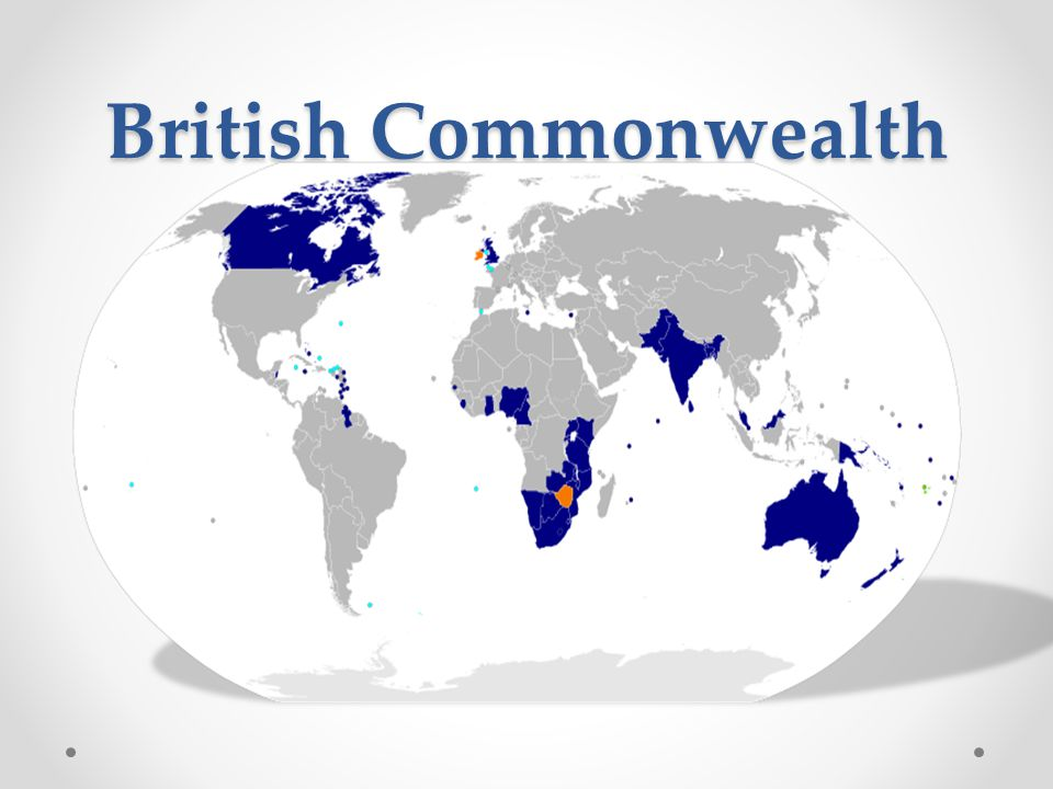 British Commonwealth