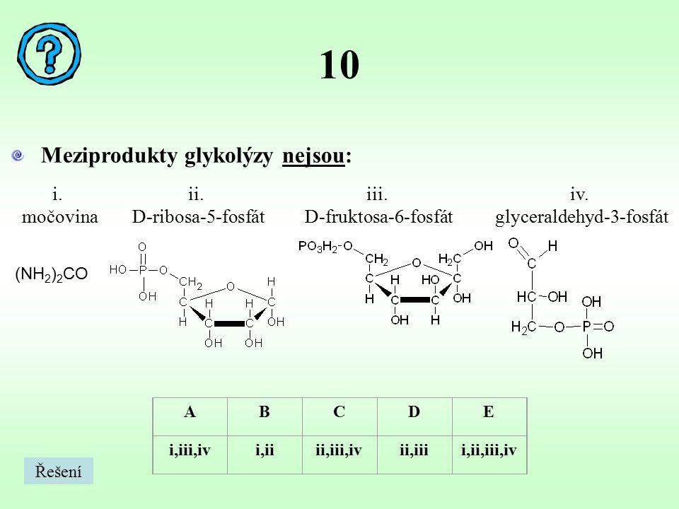 glyceraldehyd-3-fosfát
