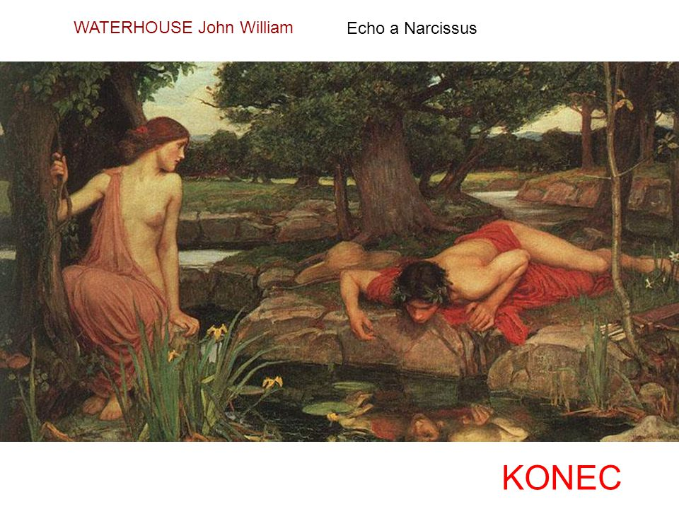 WATERHOUSE John William