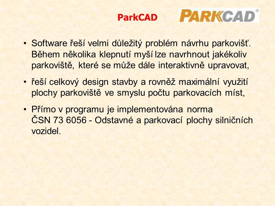 ParkCAD