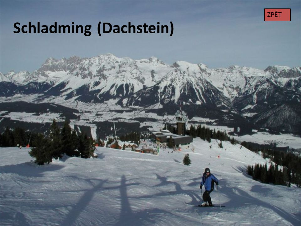 Schladming (Dachstein)