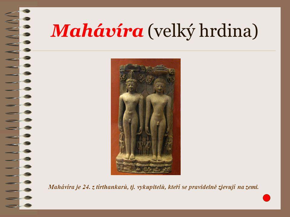 Mahávíra (velký hrdina)