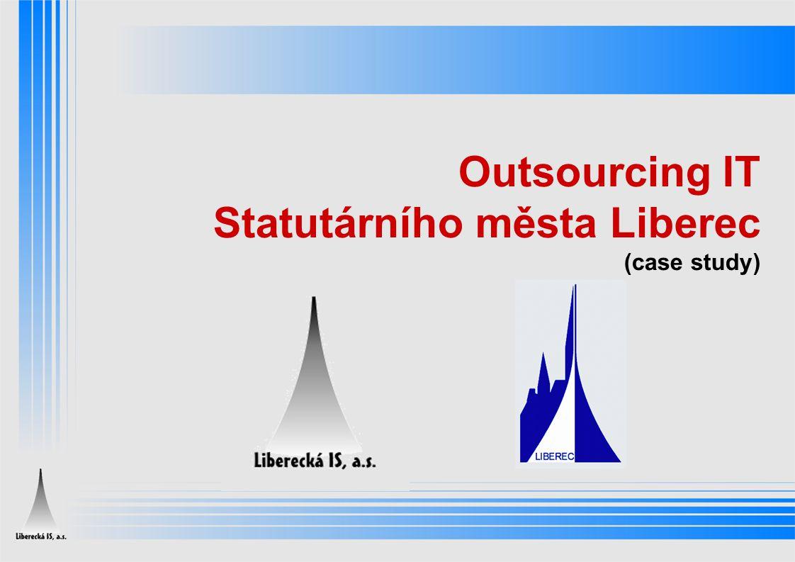 Statutárního města Liberec